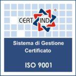 logo uni en ISO 9001:2015